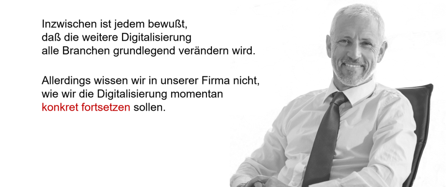 Digitalisierung, Digitale Transformation, Digitale Disruption, Digitale Revolution